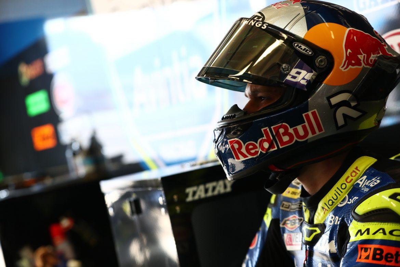 Carlos Tatay: cambio de mentalidad en Jerez