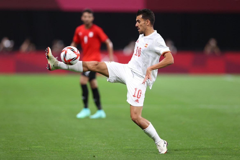 La Selección Española no puede contra Egipto