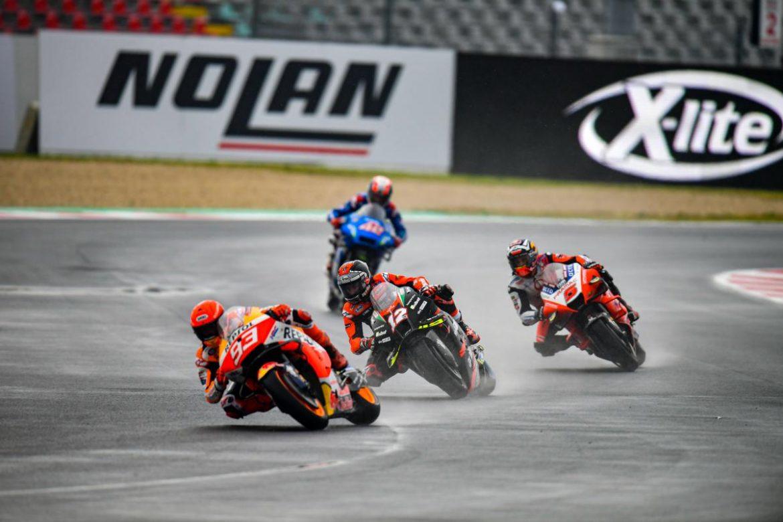 """Los pilotos de MotoGP coinciden con la FIM: """"Es una decisión acertada"""""""
